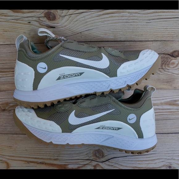 b0e5cc72c42f9 Nike Air Zoom Albis  16 Bamboo White Sail Gum